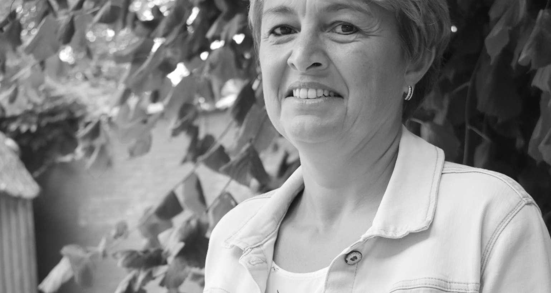 Patricia Huysmans